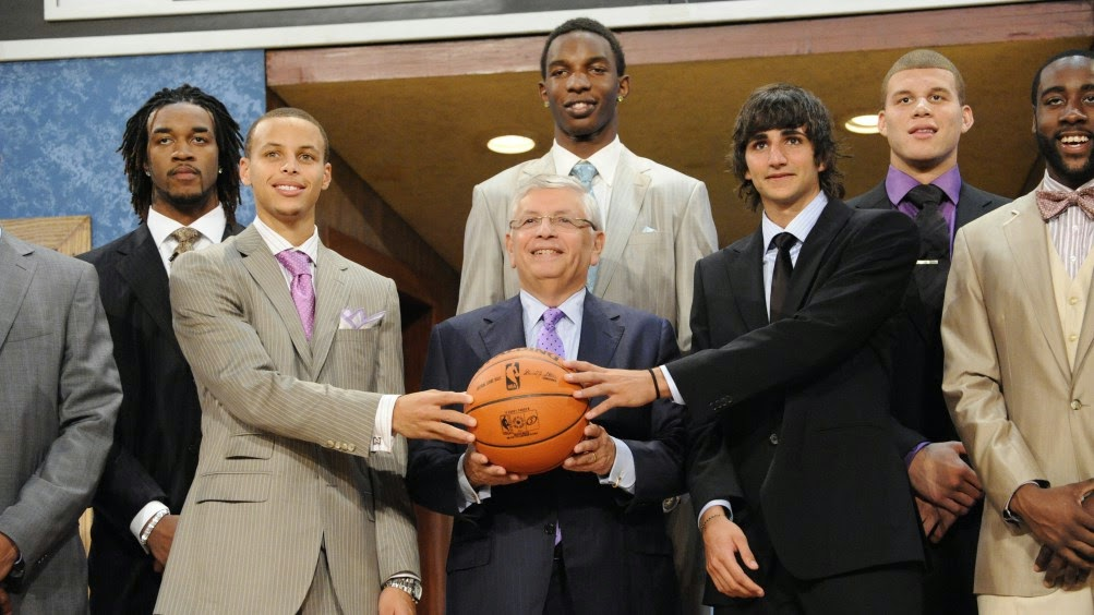 Curry Draft
