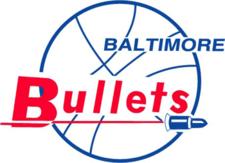 BALTIMORE BULLETS