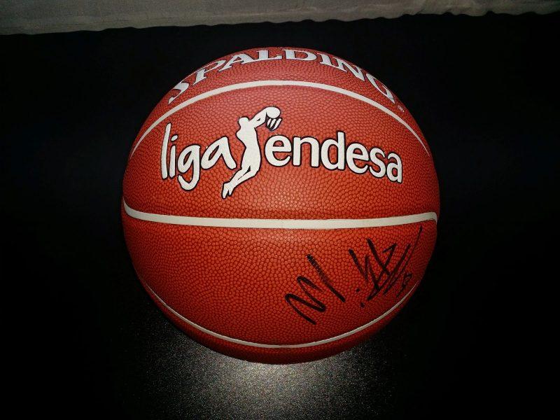 Balón Hezonja