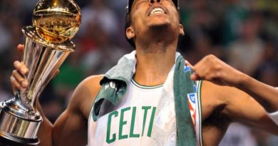 Paul Pierce MVP