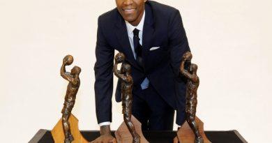 Premio al Mejor Sexto Hombre de la NBA