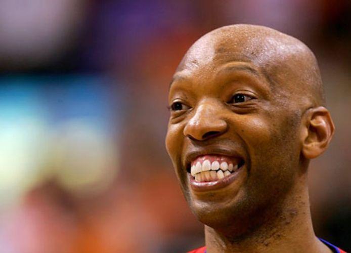 Ranking de los jugadores más feos de la historia de la NBA