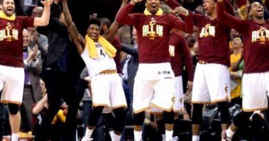 Los Cleveland Cavaliers finalistas de la NBA... los Campeones de la Conferencia Este al detalle...