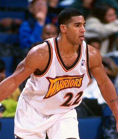 Jimmy Jackson Warriors