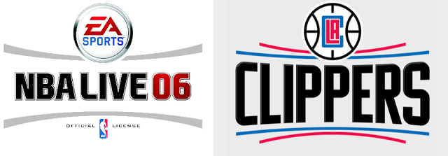 NBA LIVE Clippers
