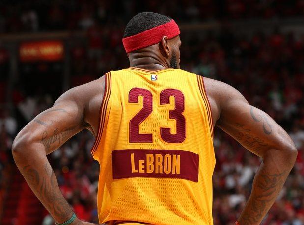 Ranking de los 10 números de camisetas más utilizados en la historia NBA ~  Página 7 de 11 ~ el gurú del basket 7c4a143f49977