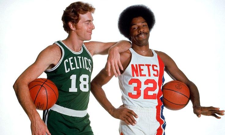 Cuando la NBA rechazó el reto de la ABA