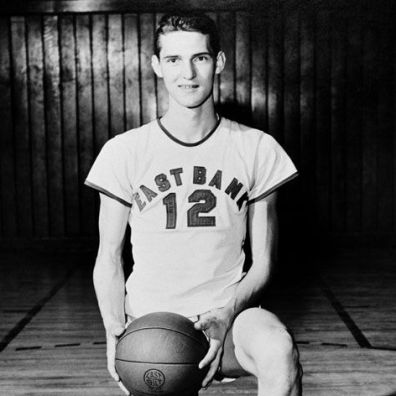 Jerry West East Bank