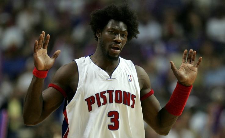 El undrafted que más partidos ha jugado en la historia NBA