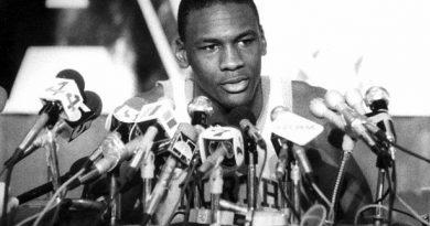 Carl Lewis y Michael Jordan el sorprendente Draft de 1984
