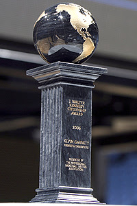 Trofeo Walter Kennedy
