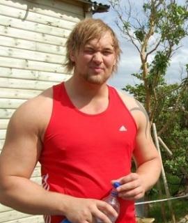Björnsson