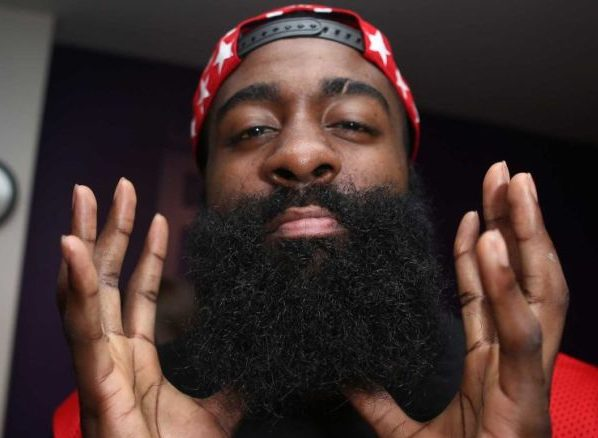 barbas más famosas