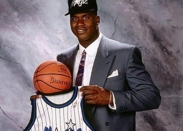 los mejores números 1 del Draft en su año de Rookie