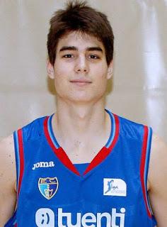 Juancho joven