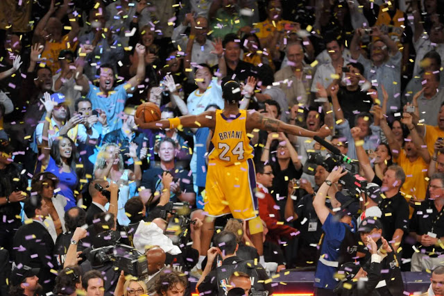 Kobe Bryant Título