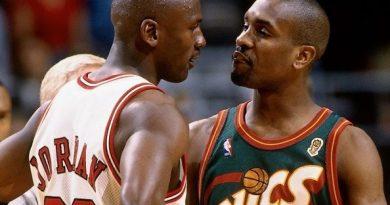 Frases míticas de la historia de la NBA XIV