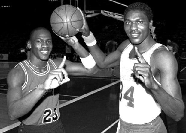 Draft de 1984