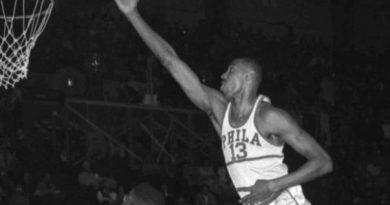 El quinteto titular ideal más anotador en una temporada de la historia de la NBA (II)