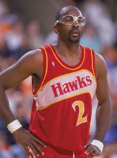 Moses Malone