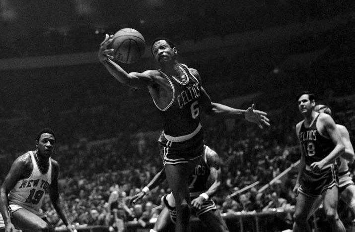 El Ranking de los 15 mejores jugadores zurdos de la historia de la NBA