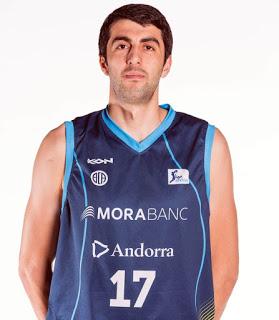 Giorgi Shermadini