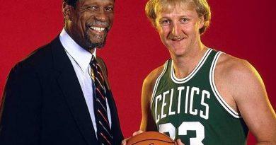 Los MVP más dominantes de la historia de la NBA