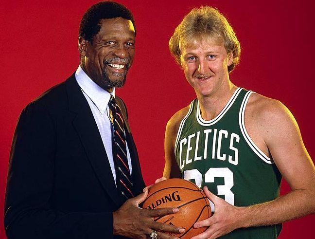 Los MVP más dominantes de la historia NBA