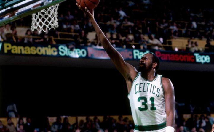 Cedric Maxwell el MVP inesperado de las Finales de la NBA