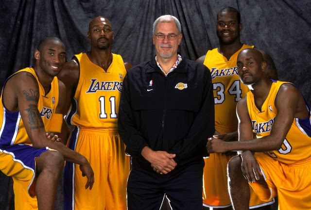Big Four Lakers
