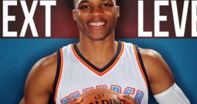 51 puntos de Russell Westbrook