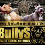 Espacio patrocinado por Bullys Nutrition