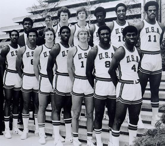 Buckner 1976