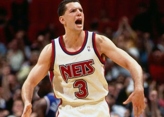 Petrovic Nets