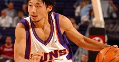 El internacional más bajo de la historia de la NBA