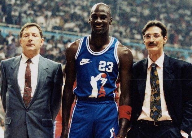 Michael Jordan ACB