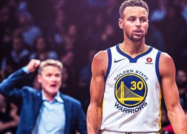 El hombre que siempre confió en Stephen Curry