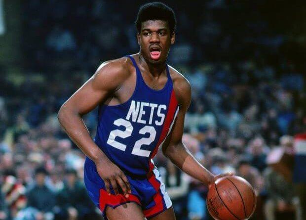 Bernard King nets