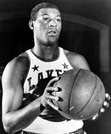 Elgin Baylor Lakers